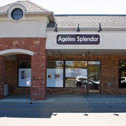 ageless splendor office
