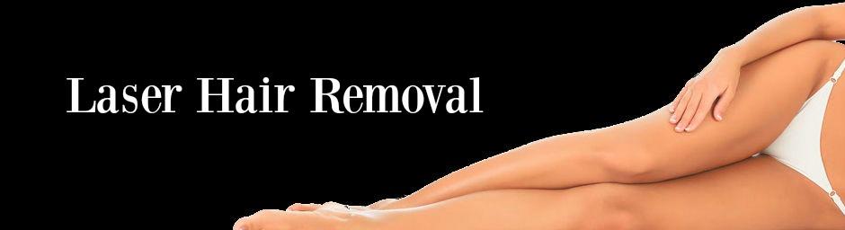 ageless splendor laser hair removal