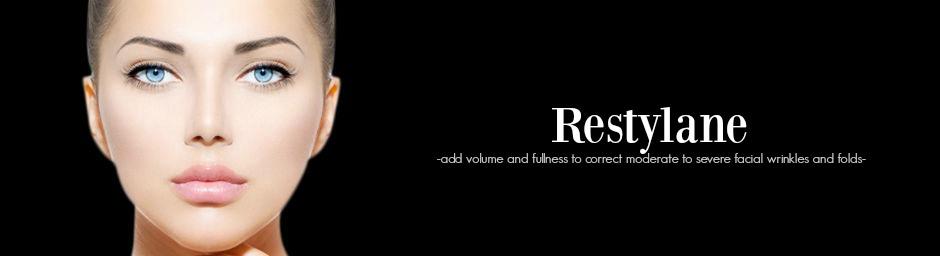 ageless splendor restylane